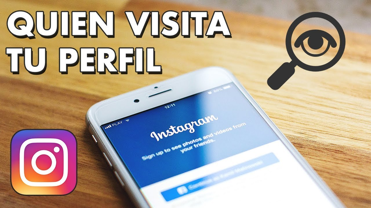 How to see who views your instagram - Techtipi com