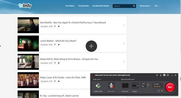 How to use Tubidy, to download your favorite music